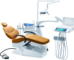 (MSLDU05) high quality Dental saddle chair / cheap dental chair