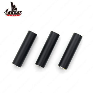 New Dry Herb Oil E-cigarette Disposable Cartridge 510 Thread Changeable Work Light