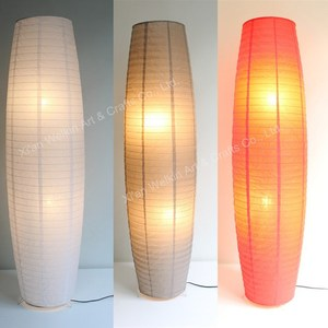Paper Lantern Floor Lamp Supplieranufacturers At Alibaba