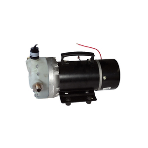 iLOT Fan Water Pump with Good Heat Dissipation for Pest Control