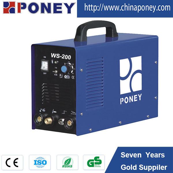 Ws 200 Inverter Welding Machine