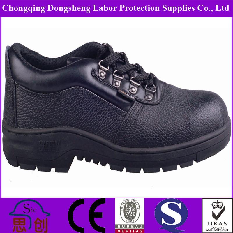 Work Safety Anti-smashing Building Shoes