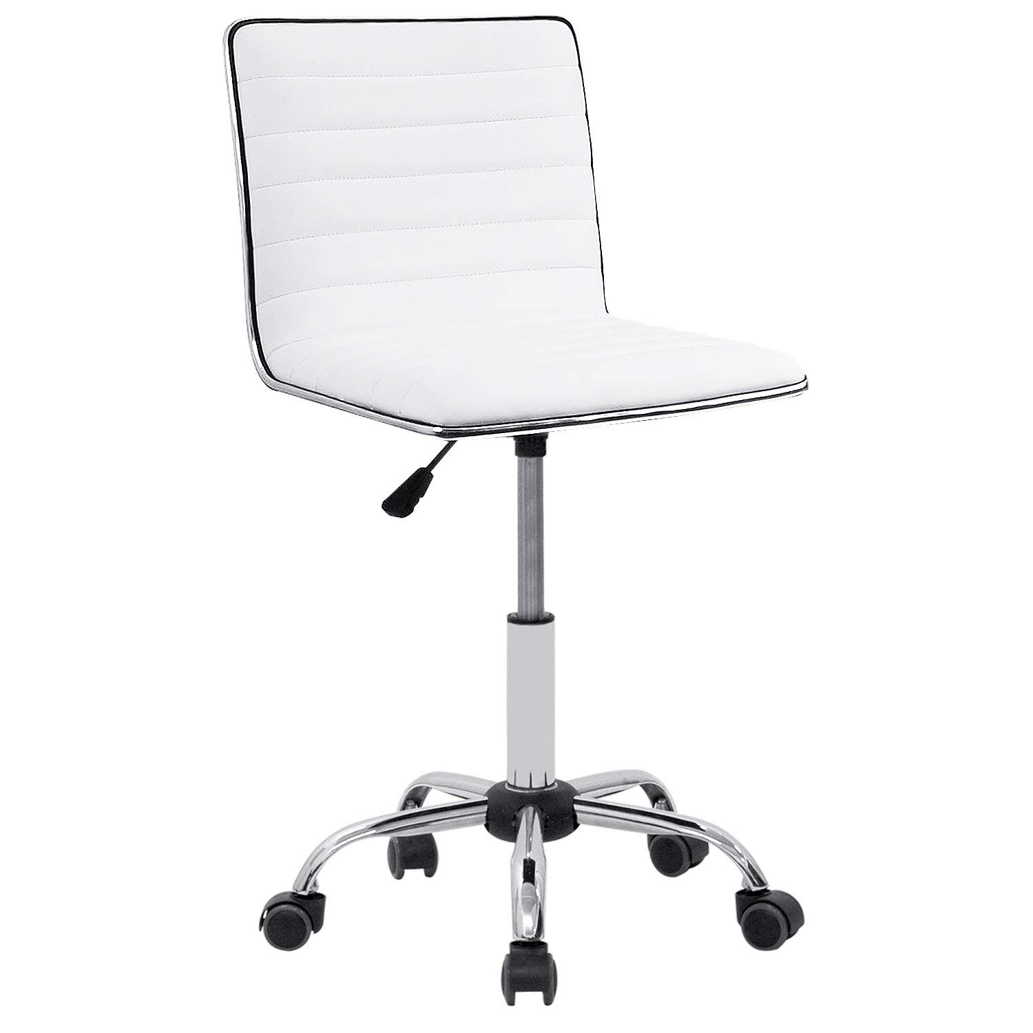 Cheap White Swivel Desk Chair Find White Swivel Desk Chair