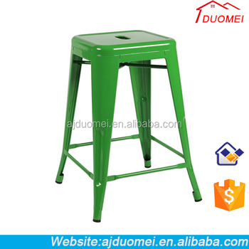 Surprising Furniture Colourful Metal High Bar Chair Industrial Bar Stools From China Supplier Buy Cheap Metal Bar Stools Vintage Metal Bar Stool Industrial Andrewgaddart Wooden Chair Designs For Living Room Andrewgaddartcom