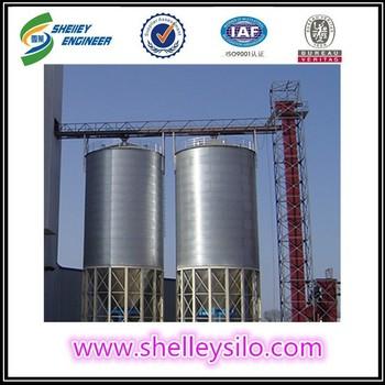 Used grain silo for sale
