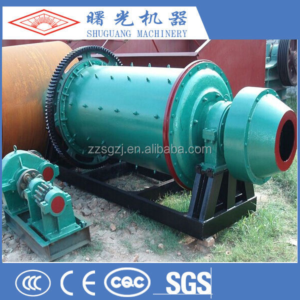 China most professional energy saving cone ball mill