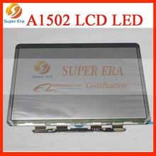 13.3″LCD Screen LSN133DL02-A02 LP133WQ For Macbook Pro 13″ A1502 LED Display monitor Retina Original