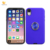 Hard Armor Case 360 Circle Aluminium Cover For iPhone XR