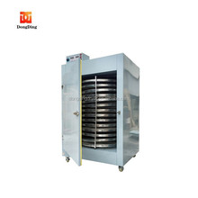 90 kg per hour Fresh tea drying machine/China tea leaf dryer oven manufacturer