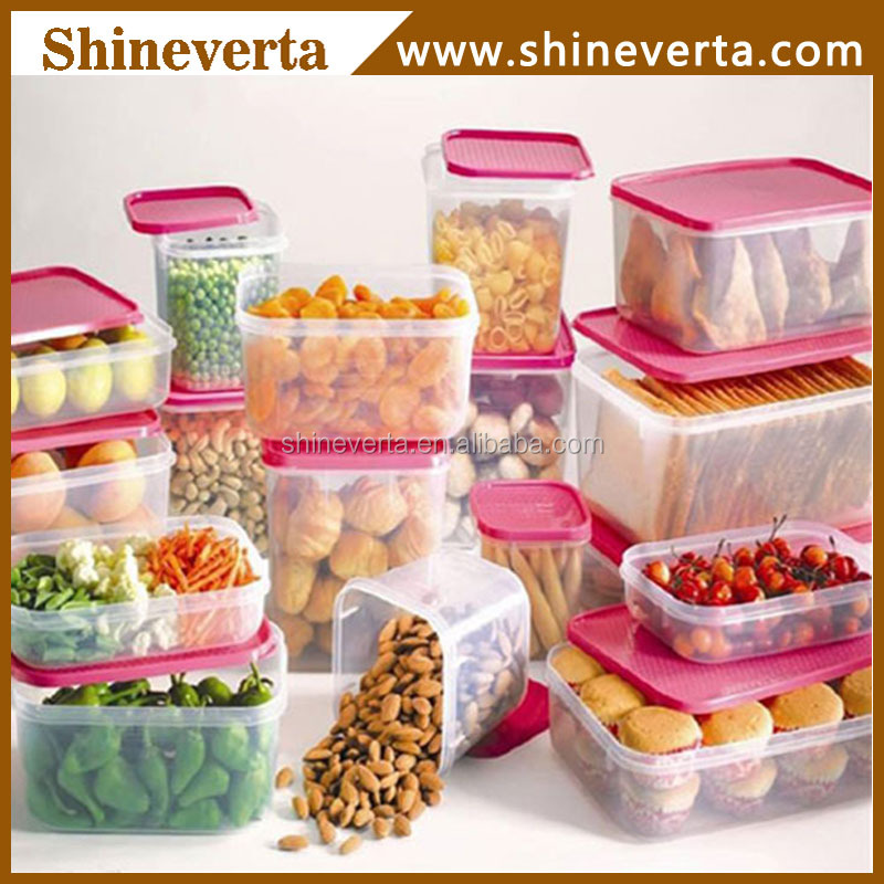 Eco-friendly commodity injection lunch box mould in China