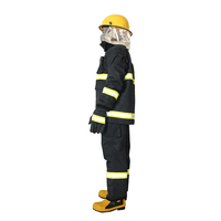cheap china bulk wholesale fire retardant clothing suit fire fighting equipment