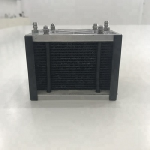 New Energy High Performance UAV Metal 100W 12V hydrogen Fuel cell  electricity generator