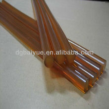 Polyamide hot melt adhesive for electric