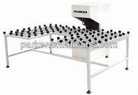 Glass Edge Finish machine Glass polishing machine made in China