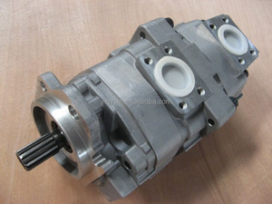 china supplier 705-56-14000 gear pump for PC20-3 PC30-3