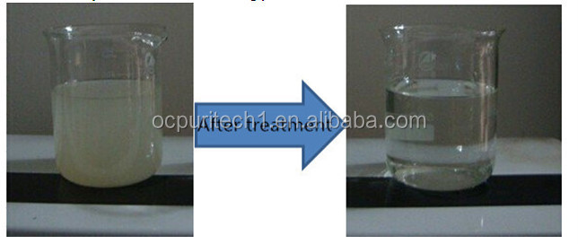 product-CE certificate Mixed bed ion exchange water filter-Ocpuritech-img-1