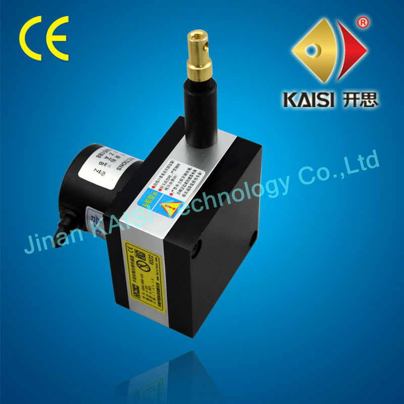 high-end brand provides KAISI KS50-2000-375 stroke range 0-2000mm digital linear position transducer