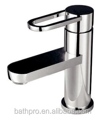 Bathpro nuevo dise o watermark grifos y mezcladores de - Grifos de lavabo de diseno ...