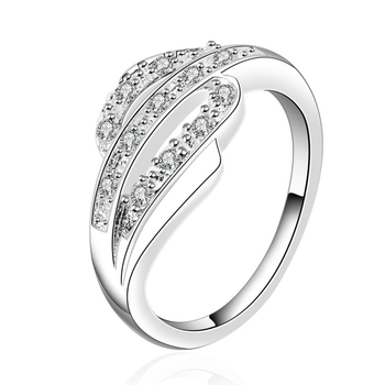 Fashion Jewelry Hiphop Ring With Size Chart For Women Online