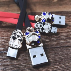 Microprocessor Transistor usb to serial cable mini micro with high quality