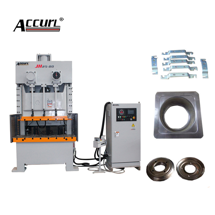 (JF21/ JH21/ JH25), Pneumatic / hydraulic press machine, sheet metal pneumatic hole punch