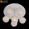 modern asfour crystal chandelier,cheap glass chandeliers OM8801X-6