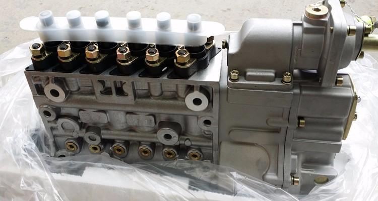 Hot Sale Sinotruk Howo Diesel Kiki Fuel Injection Pump