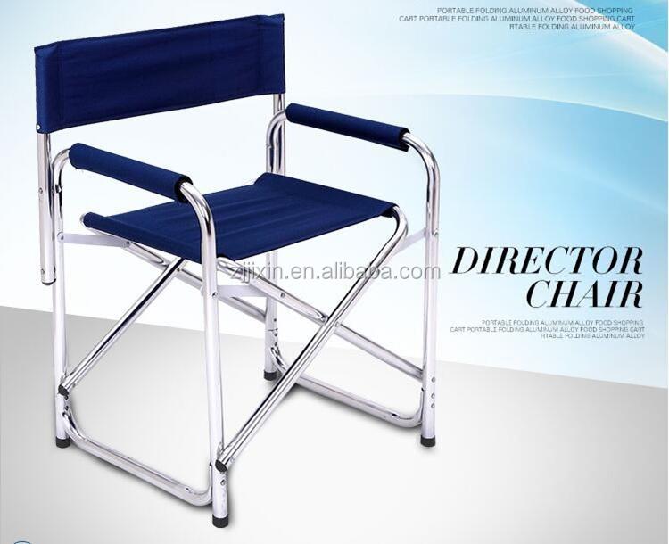Voglio una sedia da regista come quella di steve mcqueen foto