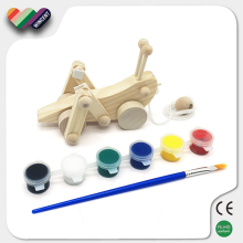 Paint DIY Toy Wholesale Educational Toy