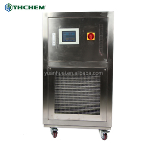 Laboratory quality heating and cooling circulator system