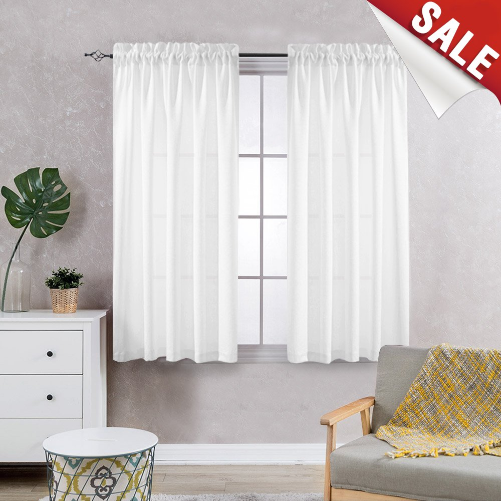 Cheap Privacy Sheer Curtains Find Privacy Sheer Curtains Deals On