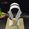 China supplier wooden good quality cheap price acrylic headphone stand