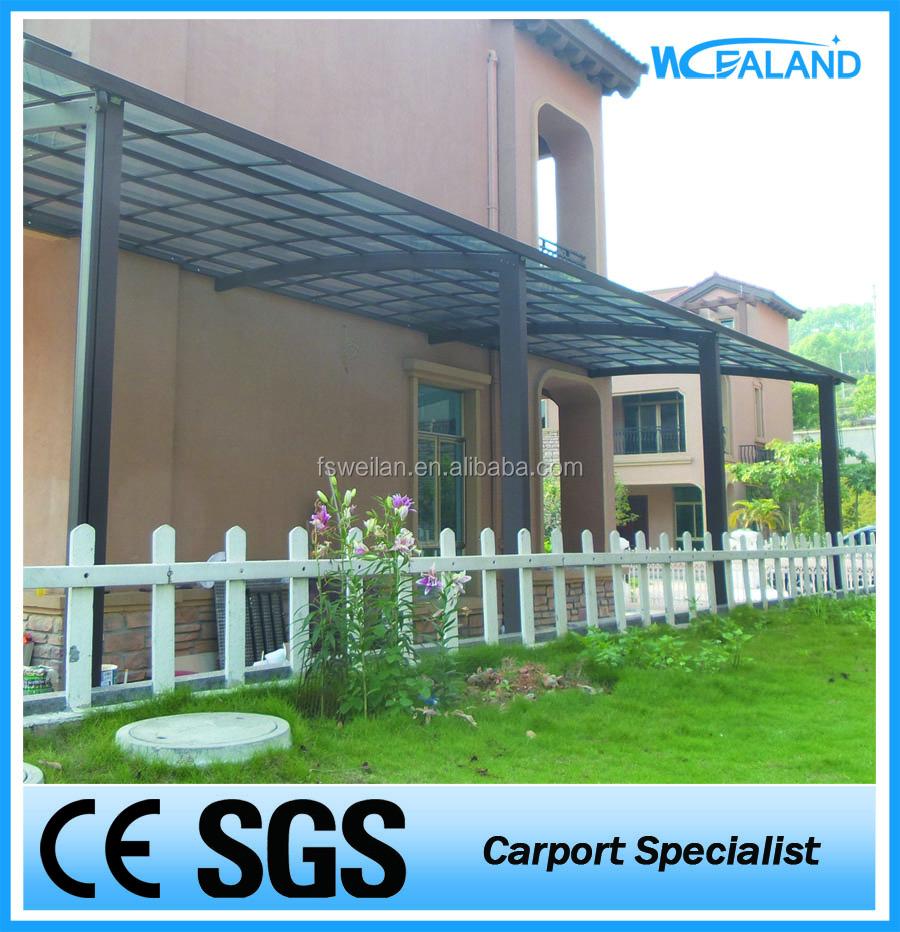 Carport 3x6m Holz. Best Pergola Carport Designs Pergola Carport ...