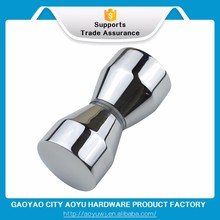 Magnetic Lock Stainless Steel Hand Shaped Door Knob