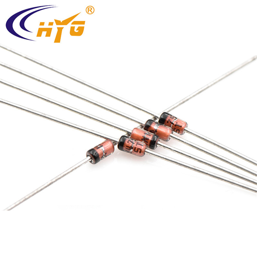 China Zener Manufacturers And Suppliers On Transistorzener Diode Regulator Circuits