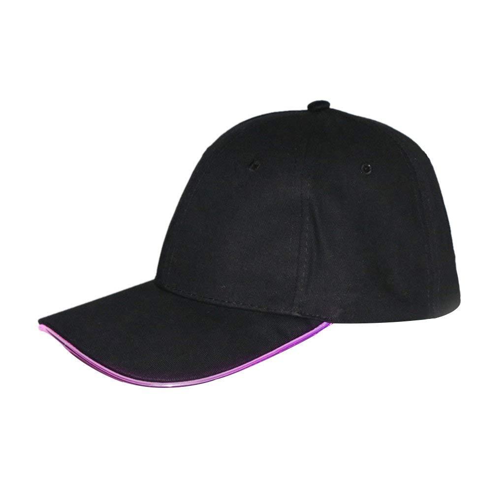 5e5b3069e54 Redriver LED Light Up Hat
