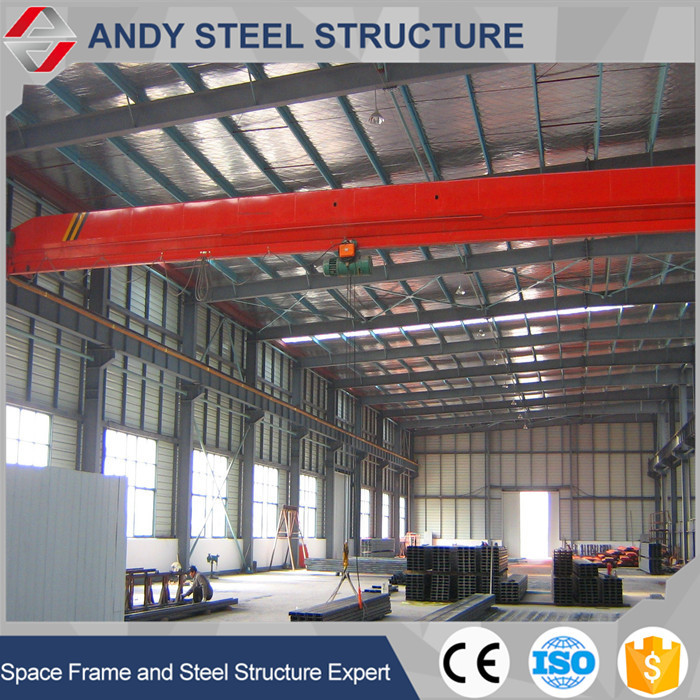 China manufacturer professional workshop/warehouse/building