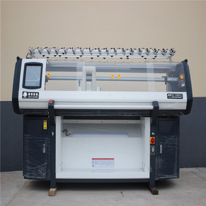 Hot selling 3d shoe upper knitting machine