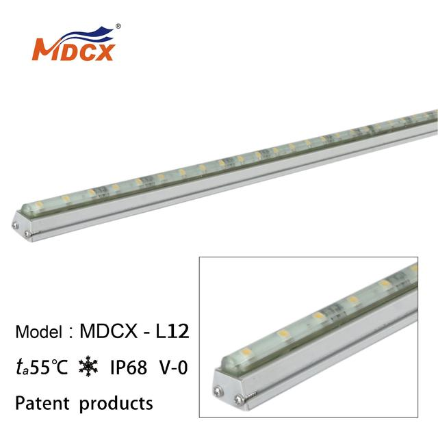 China led dmx tube light wholesale alibaba dmx rgb led tube light outdoor building outline lighting aloadofball Image collections