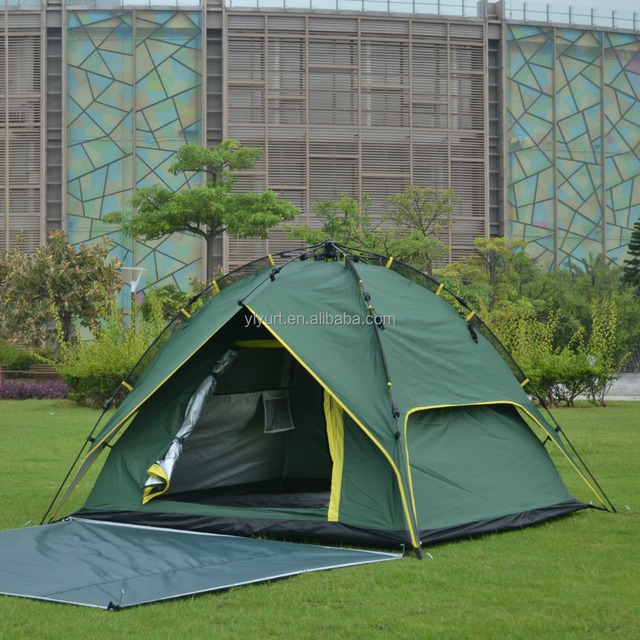 Hot Sale Outdoor Waterproof Double Layer C&ing Tent & Buy Cheap China double layers waterproof tent Products Find China ...