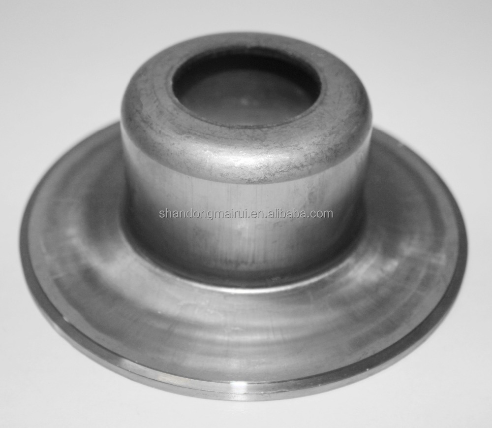 Bearing Pedestal For Touch Roll