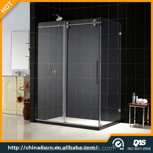 3 Panel Sliding Shower Door Wholesale Shower Door Suppliers Alibaba