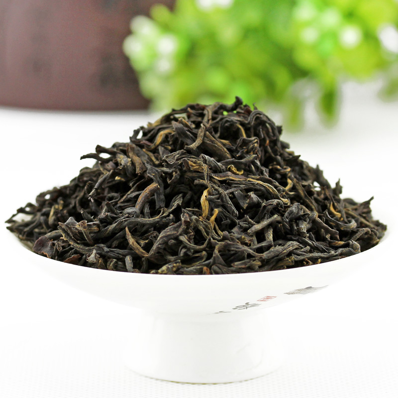 Yunnan Black Tea Dian Hong Black Tea - 4uTea | 4uTea.com