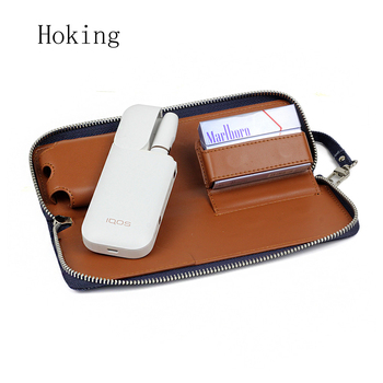 New Design Jeans Case For IQOS E-cigarette Pouch Bag For IQOS 2.4 Plus
