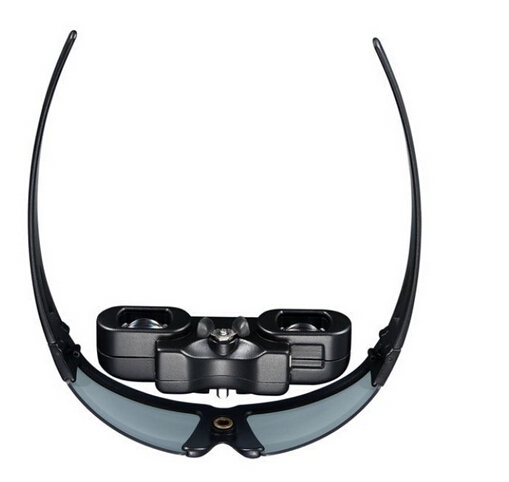 add6effb544 Virtual Screen 52 inch FPV Portable Wireless Video Glasses IVS VG260 Mobile  Theatre with AV-in for FPV