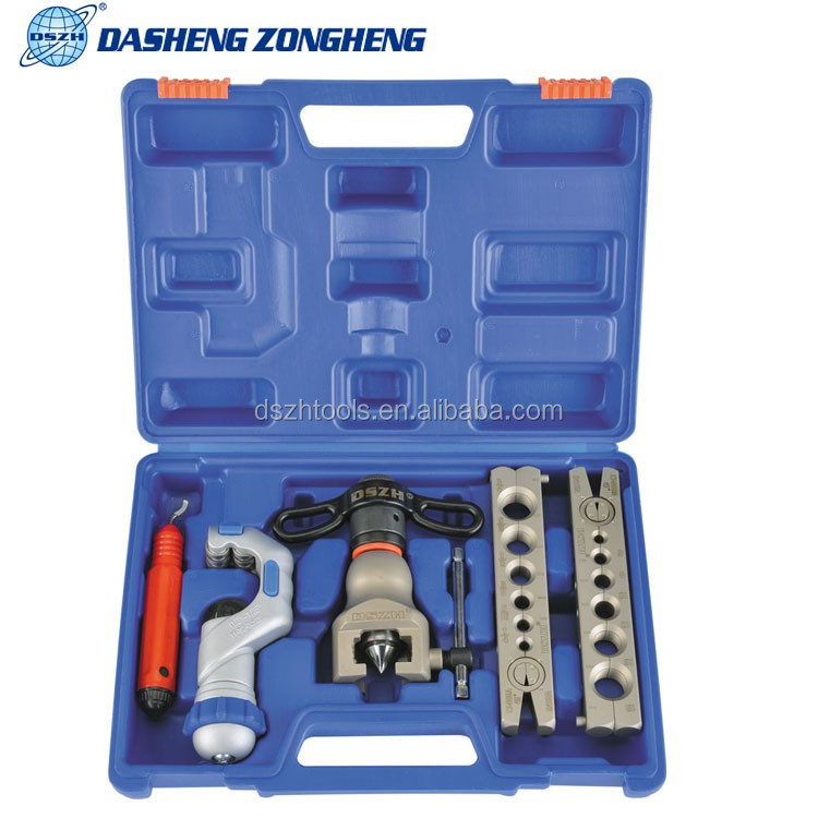 DSZH WK-R808FT-L Brake Service Flaring Tools of Auto Repair Tools