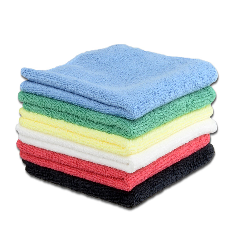 Nice quality antibacterial quick drying and super absorbent <strong>towel</strong> cleaning cloth Microfiber <strong>towel</strong>