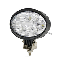 EMC Agriculture product 24W 4 inch led work light auto part car trailer lights