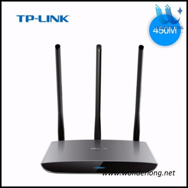Wifi Router Full Metal Tl-wr890n Broadband Wifi Tp-link