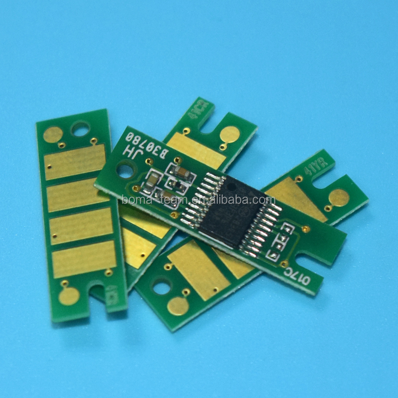 Reset chip For Ricoh Aficio sg 3110dn Auto reset chip For Ricoh GC41